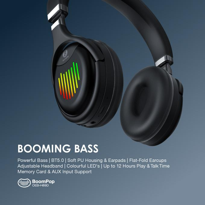 ORAIMO OEB H89D (HEAD SET)