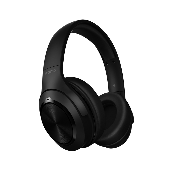 Oraimo Theater-2 Over-Ear Bluetooth Headphones & Speaker