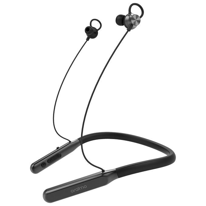 Oraimo Necklace-2 in-Ear Neckband Bluetooth Wireless Headphone