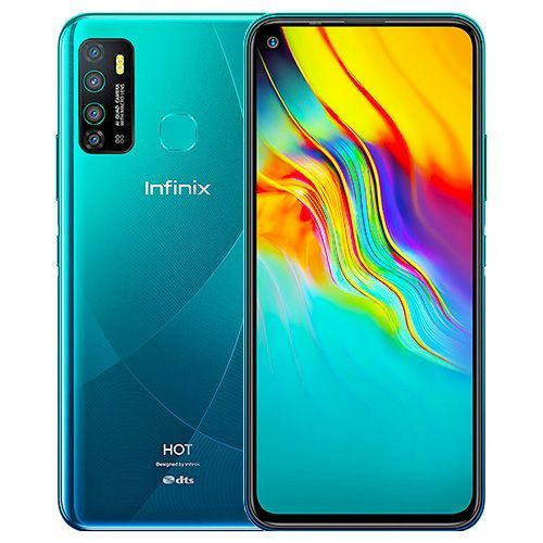 Infinix Hot 9 (3GB RAM + 64GB)
