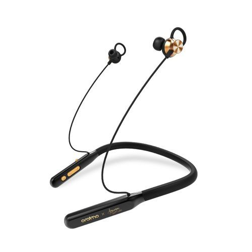 Oraimo Necklace-2 2baba in-Ear Neckband Bluetooth Headphones