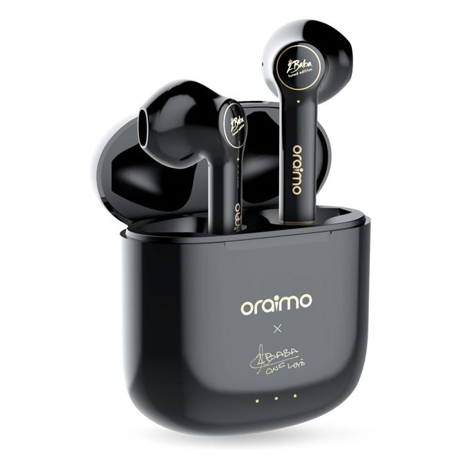 oraimo FreePods-2 2Baba-Version