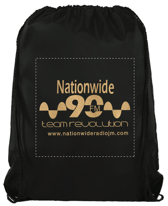 Drawstring Backpack 14