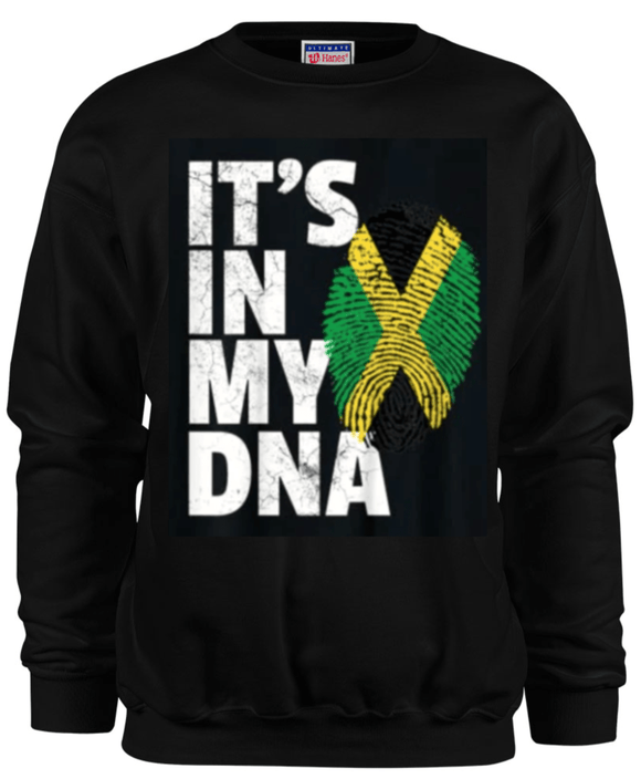 It's in my DNA Sweatshirt