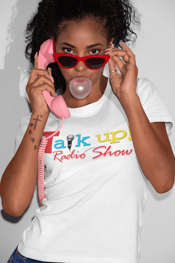 Talk up! Radio Show