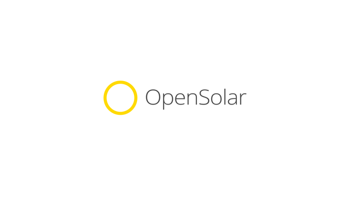 PRESS RELEASE Solar Outlet on Open Solar