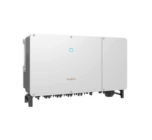 Sungrow 110kW 3 Phase 9 MPPT w/WiFi