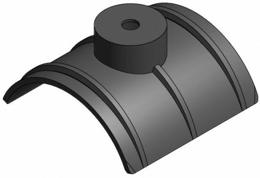 SCHLETTER Sealing EPDM Cap for Corrugated Roof