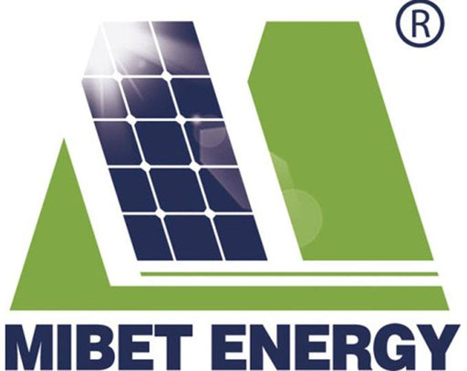 MIBET 2kW (8 Panel) Tile Kit