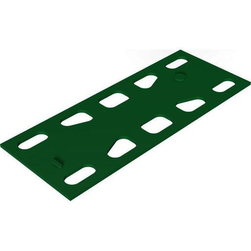 SCHLETTER Spacer Plate 2mm EcoS Rapid Standard