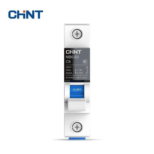 CHINT Circuit Breaker 32A 1P
