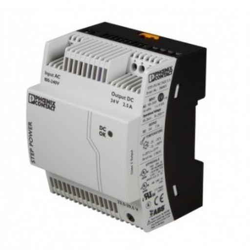 SMA Power Supply Unit for Cluster Controller