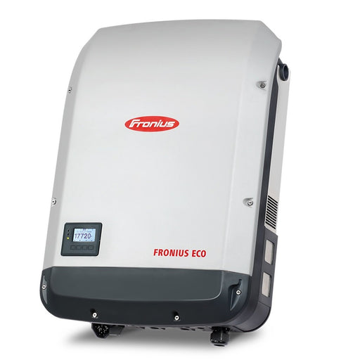 FRONIUS Eco 25 kW (Light)