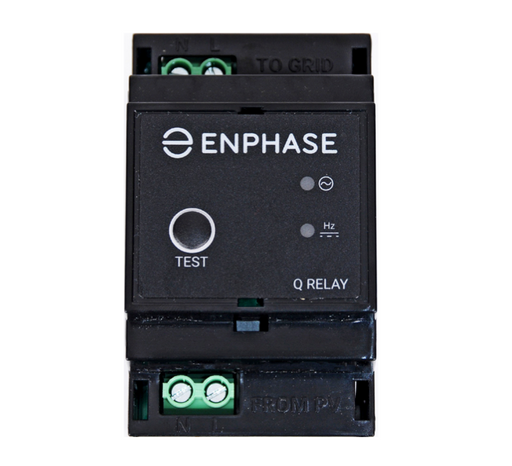 Enphase Q Relay (20A single phase)