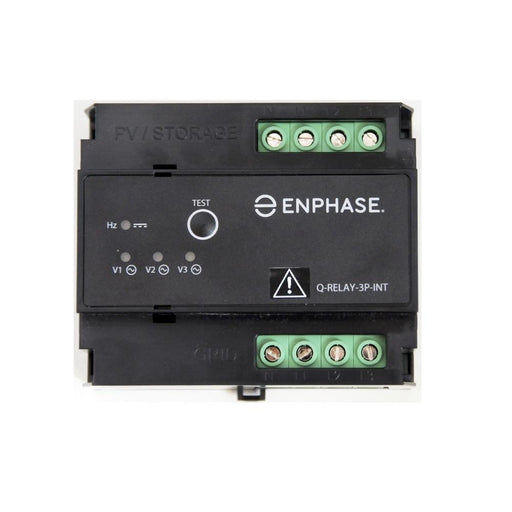 Enphase Q Relay (25A three phase)