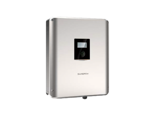 Sungrow Hybrid 5kW 1 Phase 2 MPPT w/WiFi, DC Switch & EPS box built-in