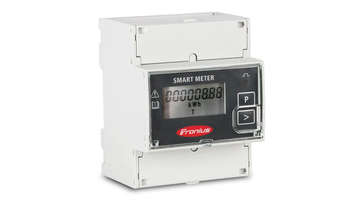FRONIUS Smart Meter Three Phase 63A