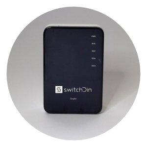 SWITCHDIN UTILITY DROPLET CONTROLLER 2
