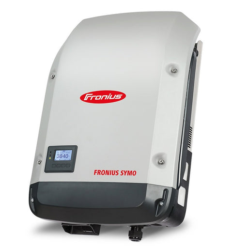 FRONIUS Symo 15 kW (AIR FREIGHT PRE-ORDER) Arriving 08/20