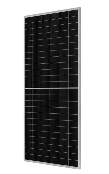 JA SOLAR Percium Mono Half Cell 410W Silver 40mm MC4