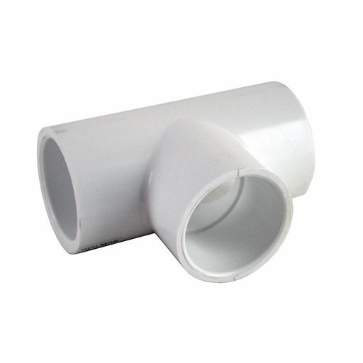 25mm Conduit Fitting - Tee (Packs of 20)