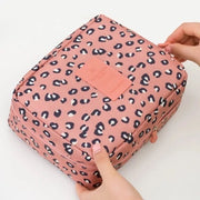 Sparkle Drawstring Makeup Bag