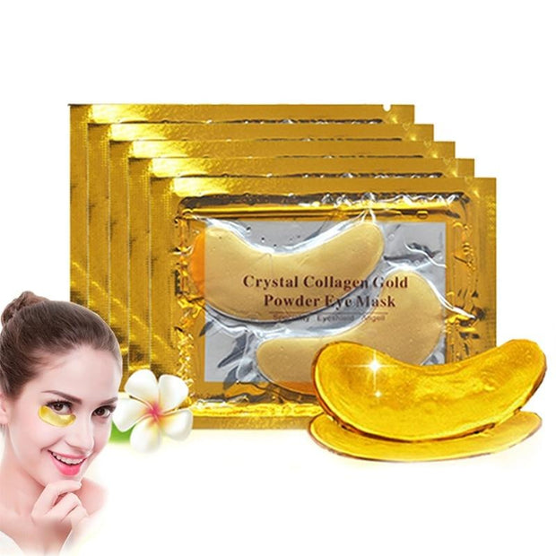 Beauty Gold Mask