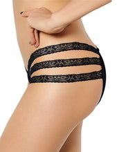 Load image into Gallery viewer, Anisomerous Mesh Lace Sexy Panty Wholesale