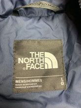 Load image into Gallery viewer, North Face 550 Down Puffer Jacket