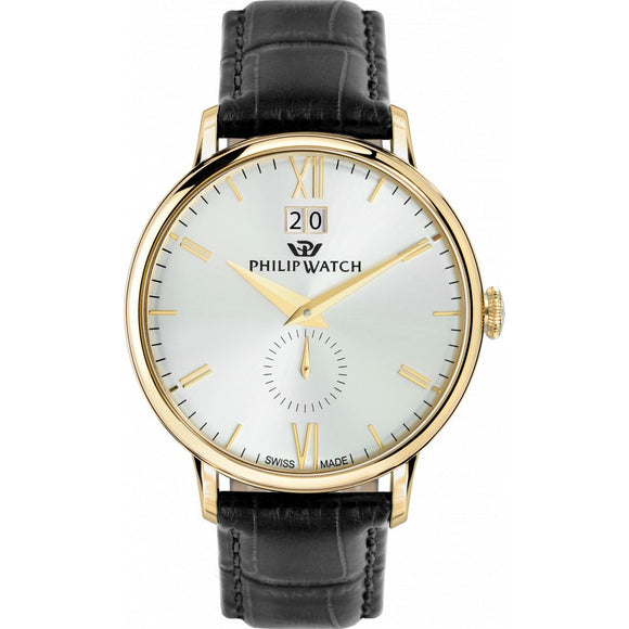 Orologio Philip Watch R8251595002 Uomo Cassa da 41mm - SorrentoCommerce