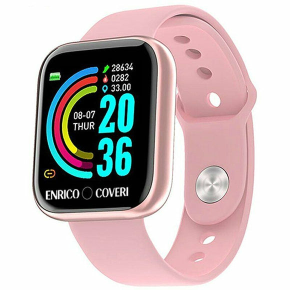 Smartwatch Enrico Coveri SWEC001 Rosa - SorrentoCommerce