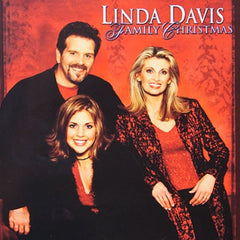 Linda Davis Family Christmas CD