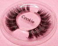 Glam Cookie Eye Lashes - SC Glam Shop