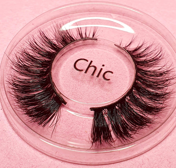 Glam Chic Eye Lashes - SC Glam Shop