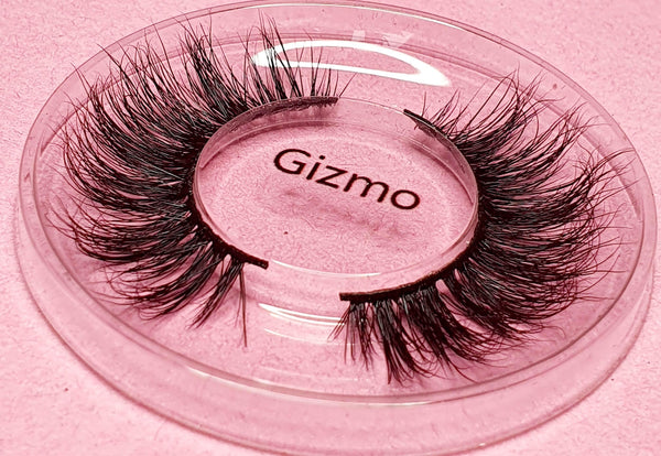 Glam Gizmo Eye Lashes - SC Glam Shop