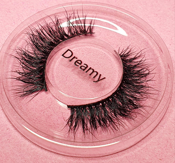 Glam Dreamy Eye Lashes - SC Glam Shop
