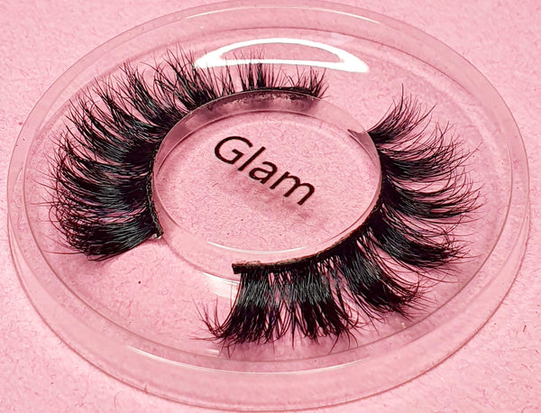 Glam Glam Eye Lashes - SC Glam Shop