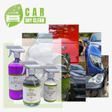 Car Dry Clean Self-Care Package
