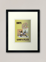 God's Plan Series (Digital Artworks)