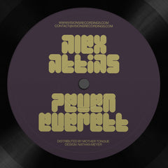 Alex Attias & Peven Everett | Love Dimension - Expected Feb