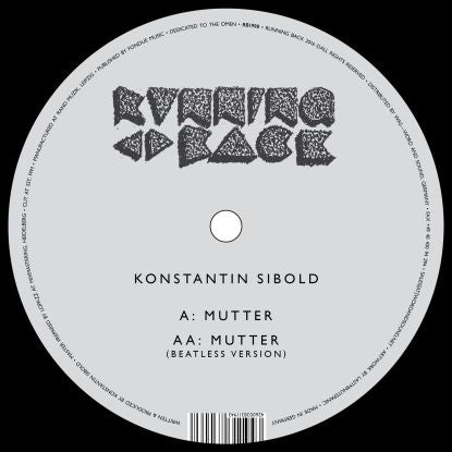 Konstantin Sibold | Mutter