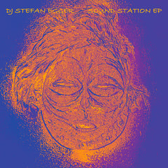DJ Stefan Egger | Sound Station EP - Expected Feb