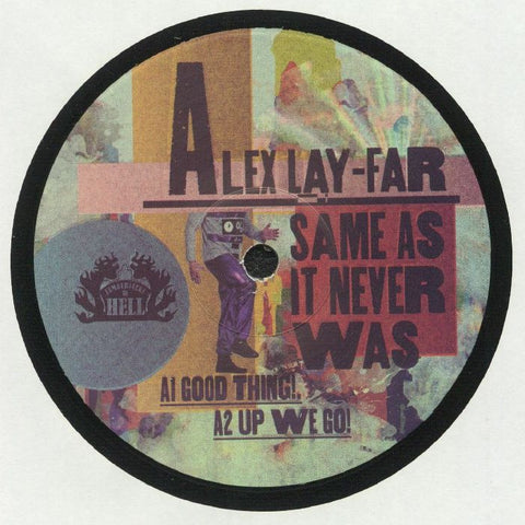 Lay Far | Same As It Never Was