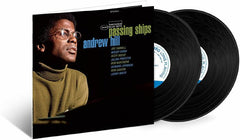 Andrew Hill | Passing Ships (Blue Note Tone Poet Series)