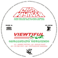 Viewtiful Joe | Squarewave Shurikens