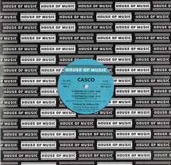 Casco | Cybernetic Love