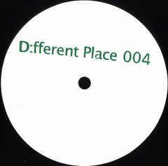 D:fferent Place | D:fferent Place 004