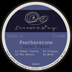 Featherstone | Tunnel Vision - Expected Monday
