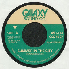 Quincy Jones / Jack DeJohnette | Summer In The City / Epilog (Remastered)