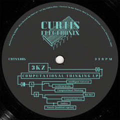 3KZ | Computational Thinking LP